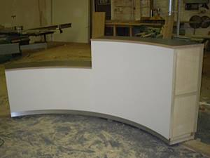 commercial joinery carpentry