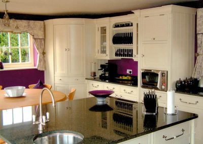 handmade kitchens